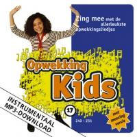 Opwekking Kids - Opwekking Kids 17 Instrumentaal