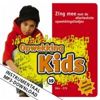 Opwekking Kids - Opwekking Kids 19 Instrumentaal