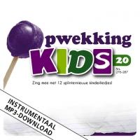 Opwekking Kids - Opwekking Kids 20 Instrumentaal