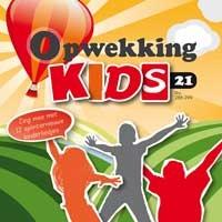 Opwekking Kids - Opwekking Kids 21
