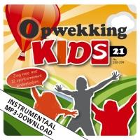 Opwekking Kids - Opwekking Kids 21 Instrumentaal