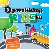 Opwekking Kids - Opwekking Kids 22