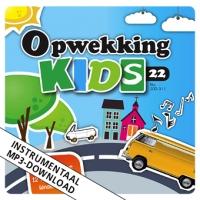 Opwekking Kids - Opwekking Kids 22 Instrumentaal