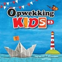 Opwekking Kids - Opwekking Kids 23