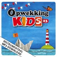 Opwekking Kids - Opwekking Kids 23 Instrumentaal