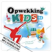 Opwekking Kids - Opwekking Kids 24 Instrumentaal