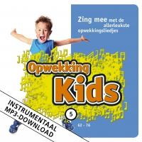 Opwekking Kids - Opwekking Kids 5 Instrumentaal
