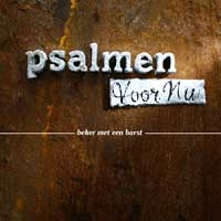 Psalmen voor Nu - Beker met een barst