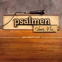 Psalmen voor Nu - Geen woord te veel