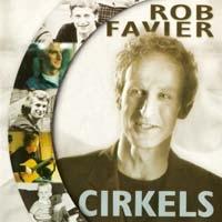 Rob Favier - Cirkels