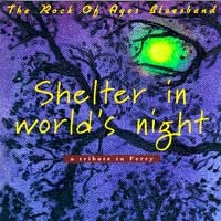 Rock of ages bluesband - Shelter in world's night