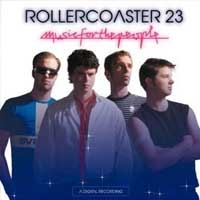 Rollercoaster 23 - Music for the people