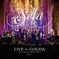 Sela - Live in Gouda