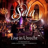 Sela - Live in Utrecht
