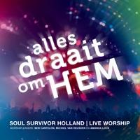 Soul Survivor Holland - Alles draait om Hem