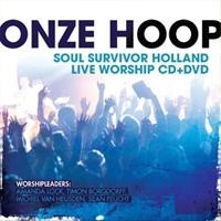 Soul Survivor Holland - Onze hoop
