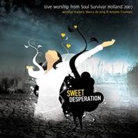 Soul Survivor Holland - Sweet desperation