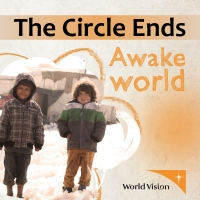 The Circle Ends - Awake World