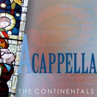 The Continentals - A cappella