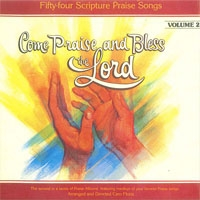 The Continentals - Come praise and bless the Lord