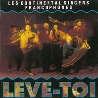 The Continentals - Leve-toi