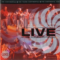 The Continentals - Live at De Doelen Rotterdam