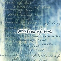 The Continentals - Mission of love