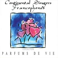 The Continentals - Parfums de vie