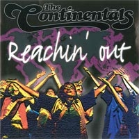 The Continentals - Reachin' out