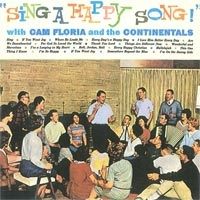 The Continentals - Sing a happy song