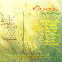 The Continentals - Sing it with love