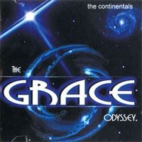 The Continentals - The grace odyssey