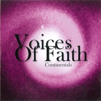 The Continentals - Voices of faith