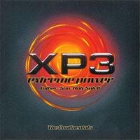 The Continentals - XP3