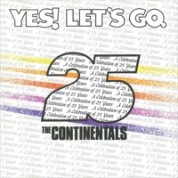 The Continentals - Yes! Let's go