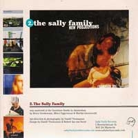The Sally Family - 2. New Projections