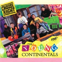 Young Continentals - Choose right