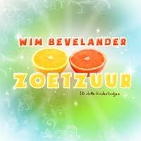 Wim Bevelander - Zoetzuur