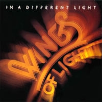 Wings of Light - In a different light